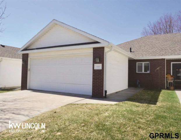 4831 S 55 Court, Lincoln, NE 68516 (MLS #L10152762) :: Dodge County Realty Group