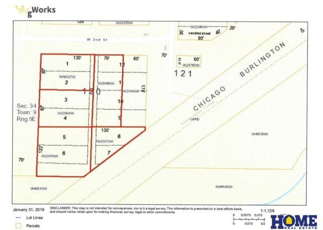 435 449 W 2nd Street, Palmyra, NE 68418 (MLS #L10153157) :: Dodge County Realty Group
