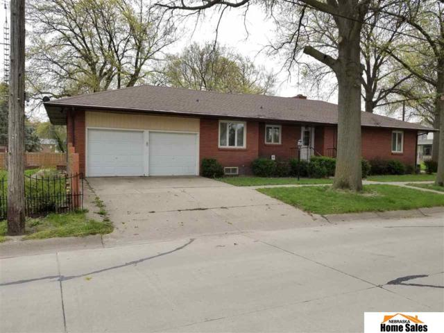 420 Cherry Street, Friend, NE 68359 (MLS #L10153377) :: Complete Real Estate Group