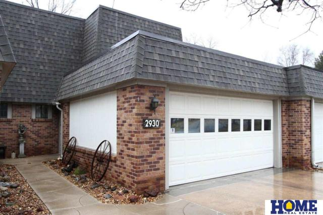 2930 Stephanos Drive, Lincoln, NE 68516 (MLS #L10153824) :: Cindy Andrew Group
