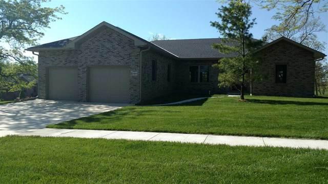 1505 Oak Street, Beatrice, NE 68310 (MLS #T11278) :: Stuart & Associates Real Estate Group