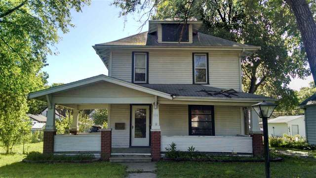 916 N 9th Street, Beatrice, NE 68310 (MLS #T11333) :: Dodge County Realty Group