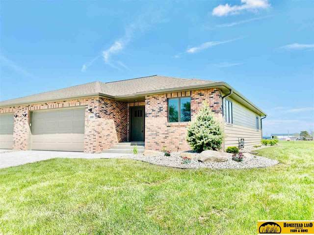 2506 H Street, Fairbury, NE 68352 (MLS #T11660) :: Omaha Real Estate Group