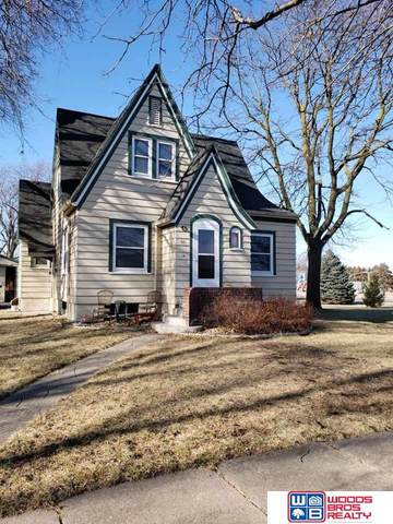 311 N Madison Avenue, Plymouth, NE 68424 (MLS #T11690) :: Capital City Realty Group