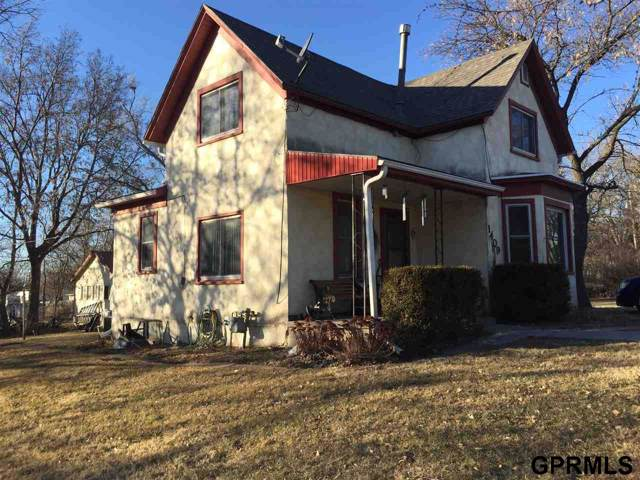 1409 Ashland Ave. Avenue, Beatrice, NE 68310 (MLS #T11694) :: Complete Real Estate Group