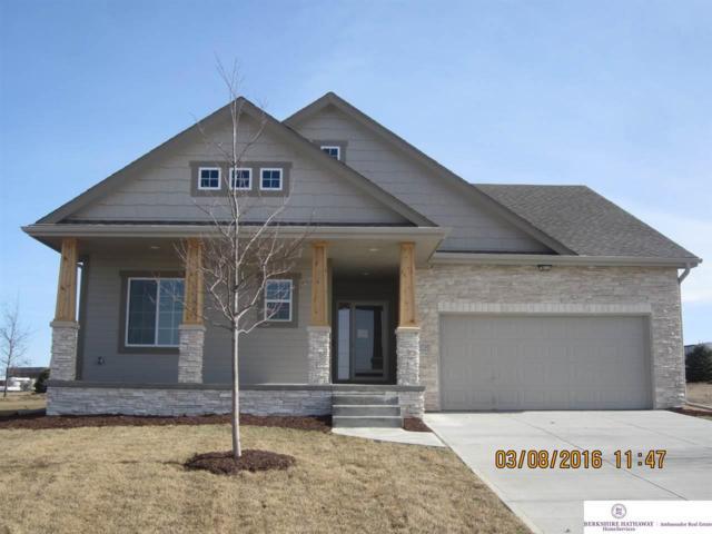 10710 Laramie Street, Papillion, NE 68046 (MLS #21604547) :: Complete Real Estate Group