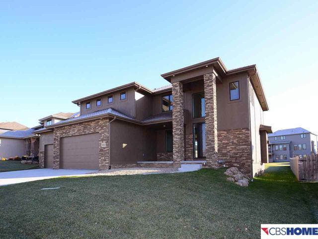 1611 S 210 Street, Elkhorn, NE 68002 (MLS #21706140) :: Omaha Real Estate Group