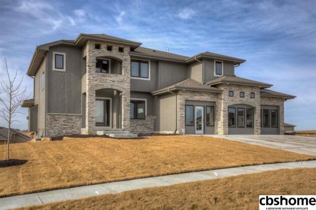11414 S 116 Street, Papillion, NE 68046 (MLS #21706305) :: Omaha's Elite Real Estate Group