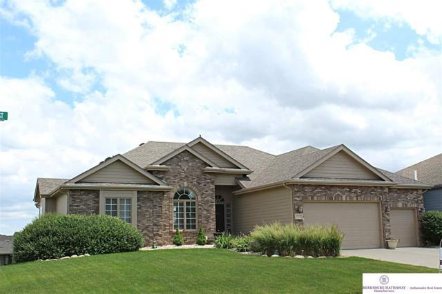 6527 N 165 Street, Omaha, NE 68116 (MLS #21710691) :: Omaha's Elite Real Estate Group