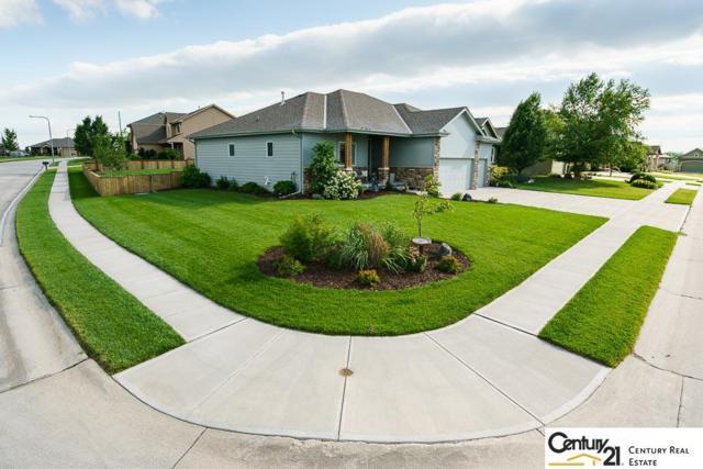 20005 Marcy Street, Elkhorn, NE 68022 (MLS #21711742) :: Omaha's Elite Real Estate Group