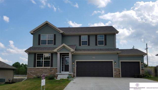 21317 Mcclellan Circle, Gretna, NE 68028 (MLS #21714364) :: Omaha's Elite Real Estate Group