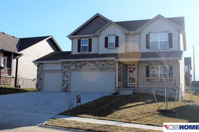 16911 Greenfield Street, Omaha, NE 68136 (MLS #21715129) :: Omaha Real Estate Group