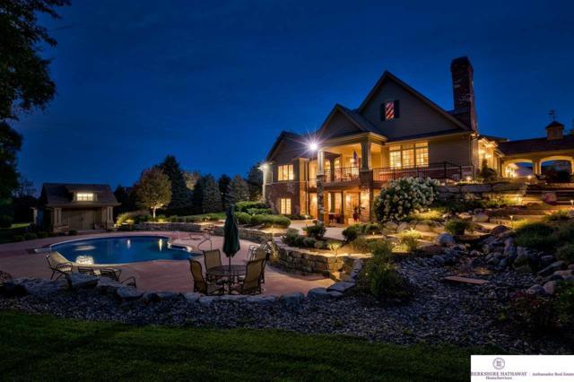16574 Ridgemont Street, Omaha, NE 68136 (MLS #21716002) :: Nebraska Home Sales