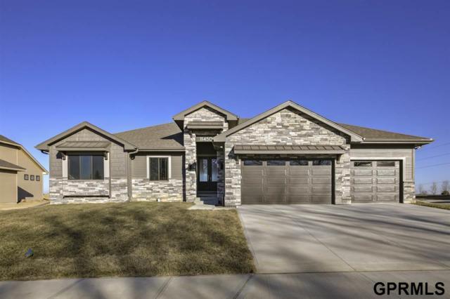 11450 Cooper Street, Papillion, NE 68046 (MLS #21717594) :: Omaha's Elite Real Estate Group