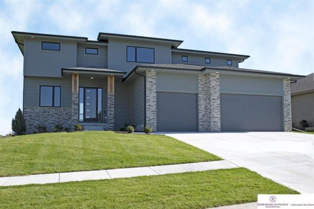 1805 N 196 Street, Elkhorn, NE 68022 (MLS #21717616) :: Omaha's Elite Real Estate Group