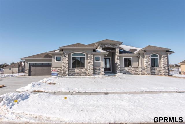 1404 N 195 Street, Elkhorn, NE 68022 (MLS #21719880) :: Omaha's Elite Real Estate Group