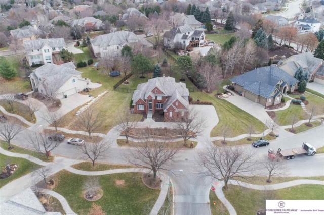 4005 S 177 Street, Omaha, NE 68130 (MLS #21721213) :: Omaha Real Estate Group