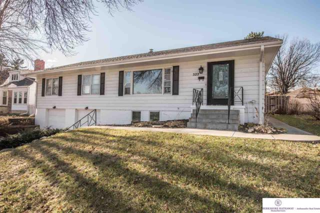 522 N 72 Avenue, Omaha, NE 68114 (MLS #21721479) :: Omaha Real Estate Group