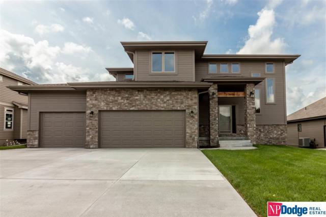 3606 S 203 Street, Omaha, NE 68130 (MLS #21721583) :: Omaha's Elite Real Estate Group
