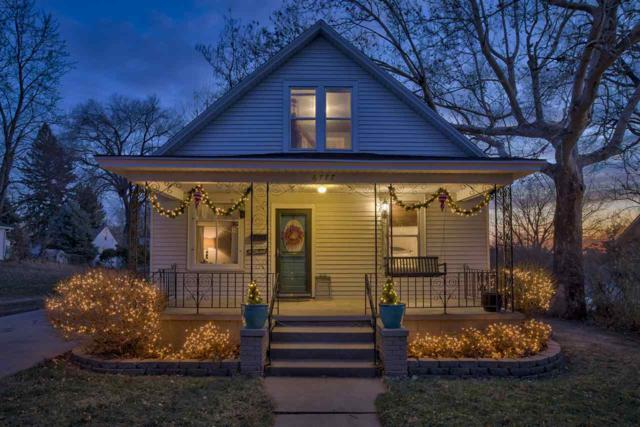 6777 Wirt Street, Omaha, NE 68104 (MLS #21721980) :: Omaha's Elite Real Estate Group