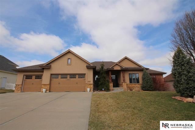 4706 Lake Forest Drive, Papillion, NE 68133 (MLS #21801564) :: Nebraska Home Sales