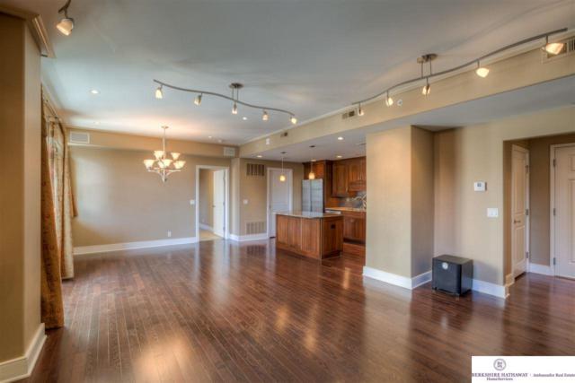 1403 Farnam Street #1004, Omaha, NE 68102 (MLS #21801788) :: Nebraska Home Sales
