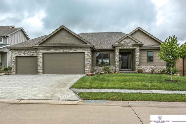 8009 N 123 Street, Omaha, NE 68142 (MLS #21802296) :: The Briley Team