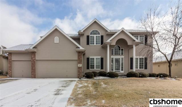 607 S 200 Street, Elkhorn, NE 68022 (MLS #21802346) :: Omaha Real Estate Group