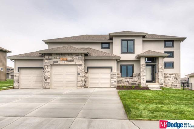 19018 Boyd Street, Elkhorn, NE 68022 (MLS #21803719) :: Omaha's Elite Real Estate Group