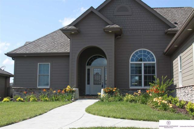 12708 Deer Creek Drive, Omaha, NE 68142 (MLS #21803786) :: Omaha Real Estate Group