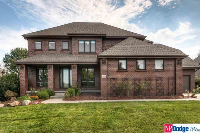 1403 N 188 Street, Elkhorn, NE 68022 (MLS #21803904) :: Omaha's Elite Real Estate Group
