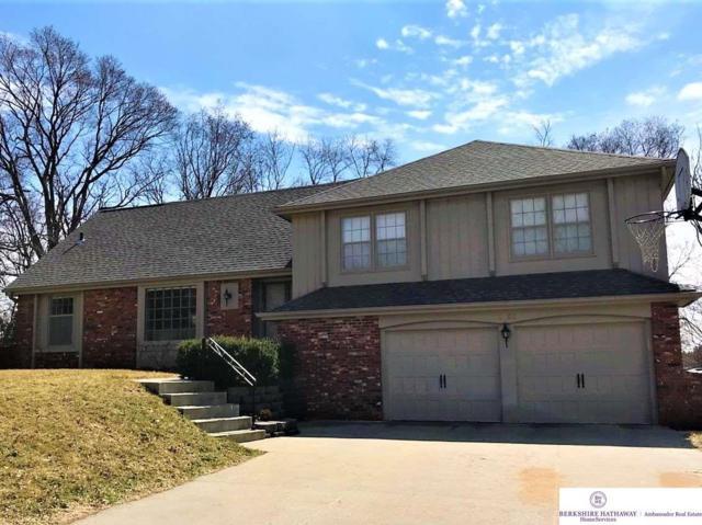 12455 Oakair Drive, Omaha, NE 68137 (MLS #21804067) :: Omaha Real Estate Group