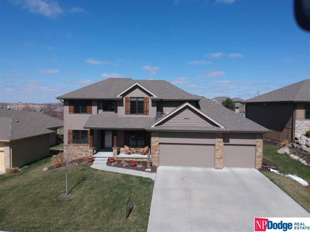 18216 Lafayette Avenue, Elkhorn, NE 68022 (MLS #21804800) :: Omaha's Elite Real Estate Group