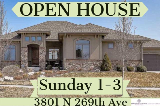 3801 N 269 Avenue, Valley, NE 68064 (MLS #21804889) :: Omaha's Elite Real Estate Group