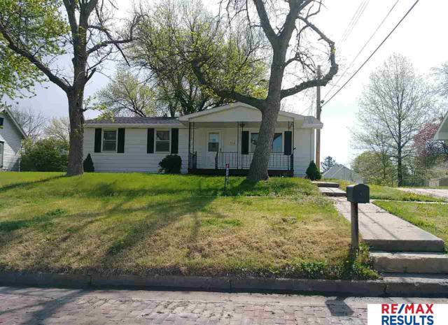 514 N 9th Street, Nebraska City, NE 68410 (MLS #21804894) :: Omaha's Elite Real Estate Group
