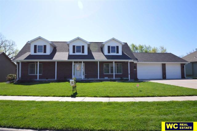 1979 Soren Drive, Blair, NE 68008 (MLS #21806003) :: Omaha Real Estate Group