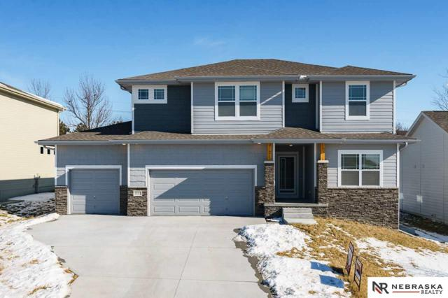4605 S 193 Street, Omaha, NE 68135 (MLS #21808085) :: Omaha's Elite Real Estate Group
