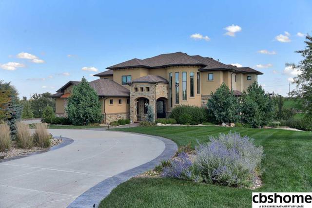 10217 N 182nd Circle, Bennington, NE 68007 (MLS #21808560) :: Omaha's Elite Real Estate Group