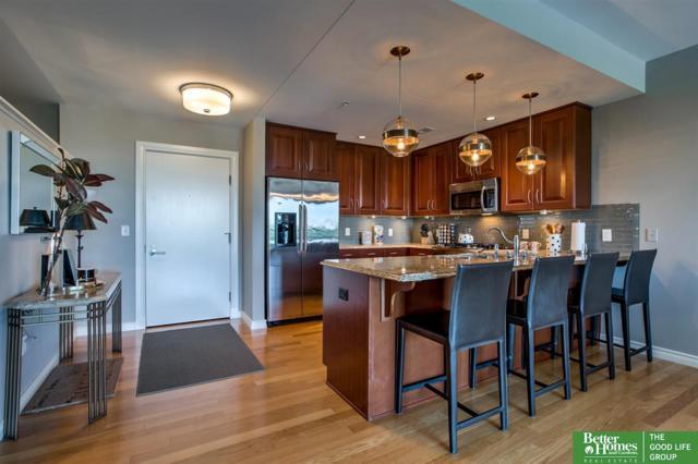 200 S 31st Avenue #4202, Omaha, NE 68131 (MLS #21809214) :: Omaha's Elite Real Estate Group