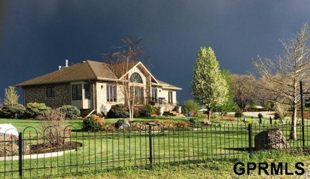9049 S 230 Plaza Circle, Gretna, NE 68028 (MLS #21809578) :: Omaha's Elite Real Estate Group