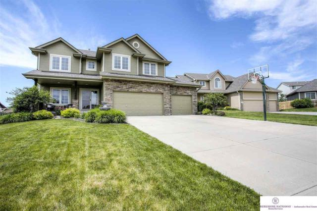 19314 K Circle, Omaha, NE 68135 (MLS #21809718) :: Omaha's Elite Real Estate Group
