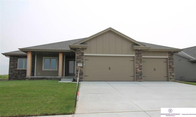635 N 10 Avenue, Springfield, NE 68059 (MLS #21809768) :: Nebraska Home Sales