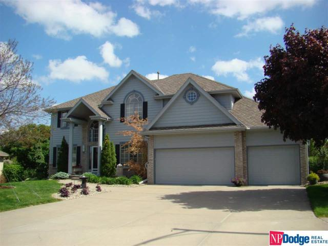 17611 Ventana Circle, Omaha, NE 68136 (MLS #21809827) :: Omaha Real Estate Group