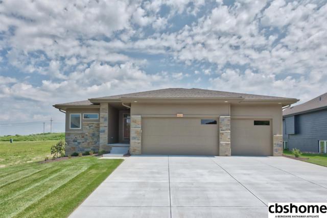 6411 N 157 Street, Omaha, NE 68116 (MLS #21810493) :: Omaha Real Estate Group
