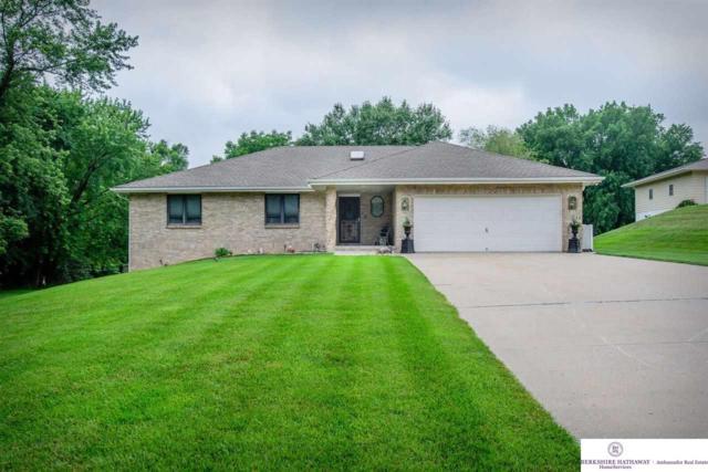 7102 S 43 Street, Bellevue, NE 68147 (MLS #21811350) :: Omaha's Elite Real Estate Group
