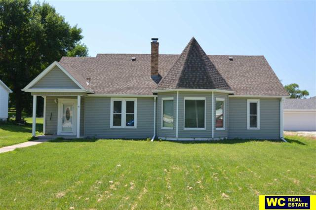 1761 Park Street, Blair, NE 68008 (MLS #21811512) :: Omaha's Elite Real Estate Group
