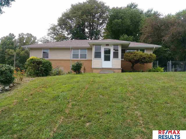 8224 S 25th Street, Bellevue, NE 68147 (MLS #21812509) :: Omaha's Elite Real Estate Group