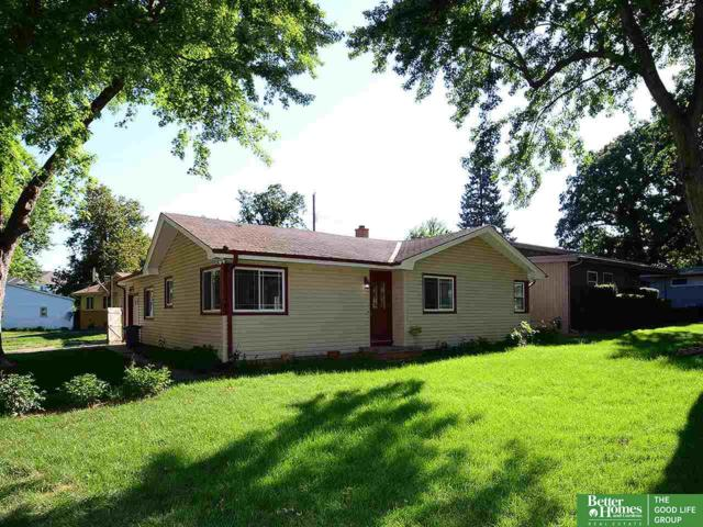 7629 Belmont Drive, Ralston, NE 68127 (MLS #21813042) :: Complete Real Estate Group