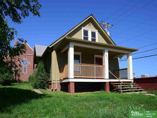 2810 N 60th Street, Omaha, NE 68104 (MLS #21813048) :: Omaha's Elite Real Estate Group