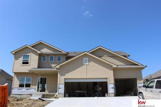 11740 S 111th Street, Papillion, NE 68046 (MLS #21813476) :: Complete Real Estate Group